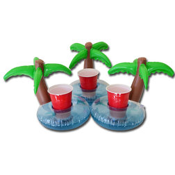 Tropical Pool Toys And Floats by GoSports