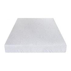 CALM 8 Inch Memory Foam Mattress Twin