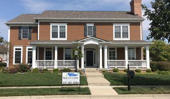 Contact. IRESTORE LLC. Indianapolis Full Service Roofing U0026 Gutter  Professional