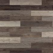 "36""x6"" Inhabit Planks, Scrap Wood Wall Paneling, 36 Sq. Ft."