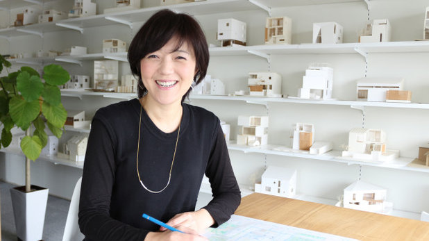 X Architects on the Challenges of being a Woman in Architecture