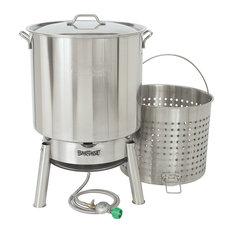Bayou Classic - Bayou Classic KDS-182 Bayou 82qt. Boiler - Outdoor Cookers & Fryers