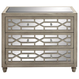 Modern Accent Chests And Cabinets by Brimfield & May