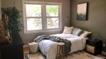Maya Fedorenko Bedroom Designs