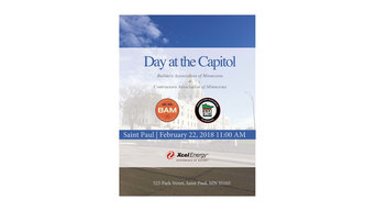 Builder/Contractor Day at the Capitol