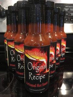 Help Fermenting Peppers Sounds Dangerous