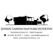 Foto di Jensen Landschaftsarchitekten