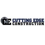 Cutting Edge Construction's photo