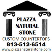 Plazza Natural Stone's photo