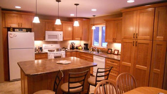 Louisville KY Kitchen Remodel