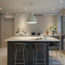 Previous Work (Kitchens)