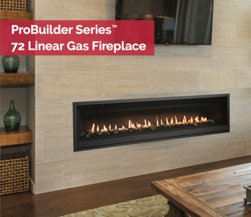 What Are The Best Linear Fireplaces