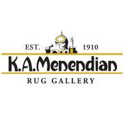 K.A. Menendian Rug Gallery - Columbus