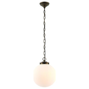 Brydon Single Pendant, 40 W