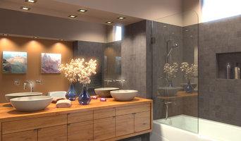 Bathtub Shower Screen Installations