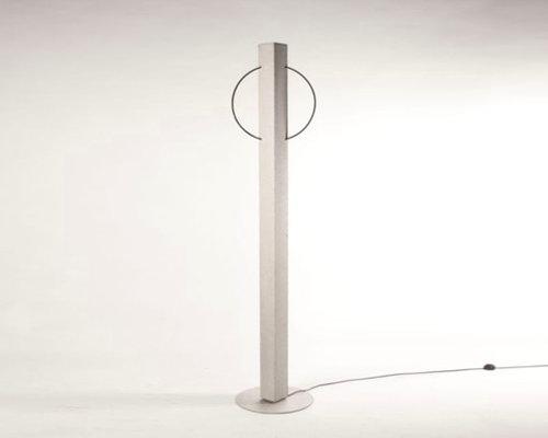 Lampe Circle, Roche Bobois