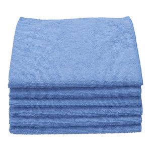 Carrand 45606AS Microfiber MAX Soft Fleece Design Soft Touch Detailing Towel