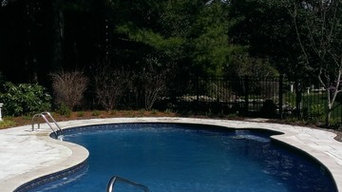 Best 15 Swimming Pool Contractors In Chatham Ma Houzz