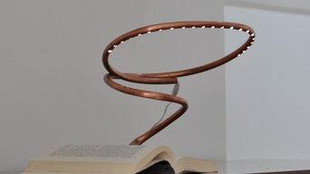 RAMè table lamp