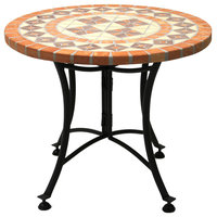 Anza Outdoor Accent Table