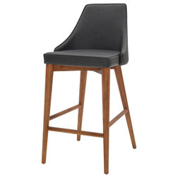 Midcentury Bar Stools And Counter Stools by New Pacific Direct Inc.
