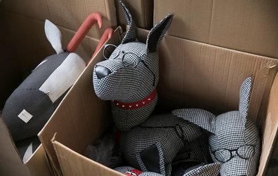 "Sergio Roger: ""En Softheads hacemos escultura textil asequible"""