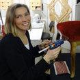Tapetserare Katarina Nilssons profilbild