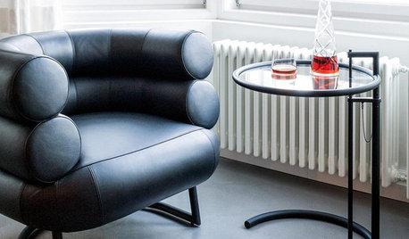 Möbel designklassiker  Designikonen & Designklassiker der Möbel-Geschichte