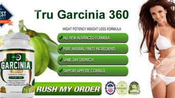 Tru Garcinia 360