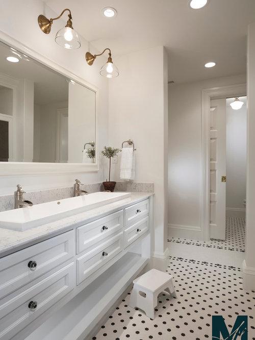 18 - Provo, Utah Residence - Bathroom Vanities And Sink Consoles
