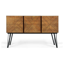 Midcentury Buffets And Sideboards by Houzz