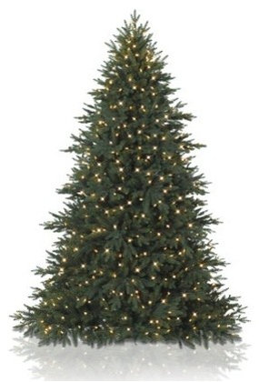 balsam hill colorado mountain spruce artificial christmas tree christmas trees - Most Realistic Christmas Trees