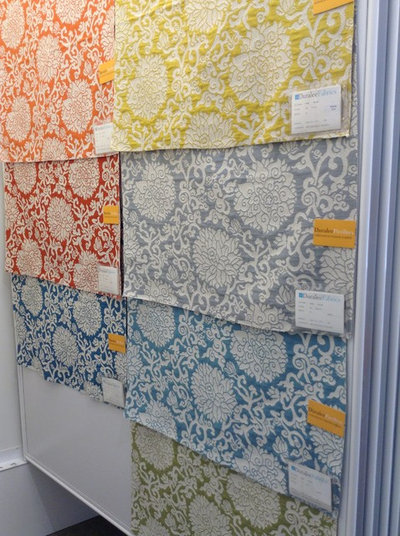 Fabric Focus: Indoor/Outdoor
