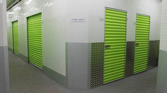Halifax Storage UK