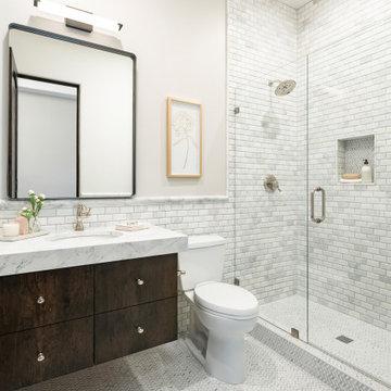 Modern Classic Baths