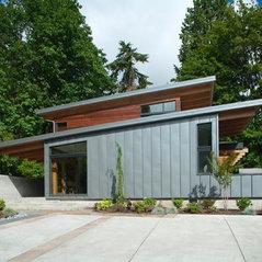 Coates design architects seattle bainbridge island wa for Bainbridge architects