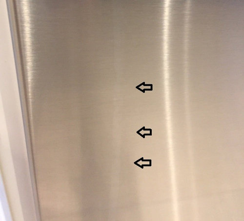 Need Product To Remove Water Streaks On Stainless Steel