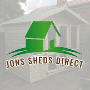 Jons Sheds Direct's photo