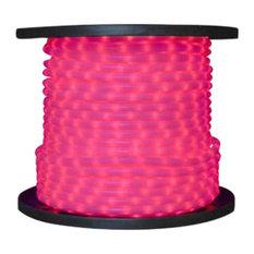 10Mm 150' Spool Pink LED Ropelight