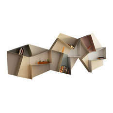 Slide shelf