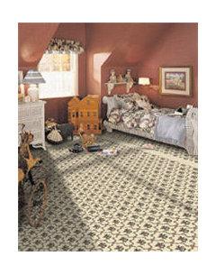 Patterned Wall To Wall Carpet Anyone
