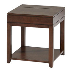 Progressive Furniture Daytona Rectangular End Table