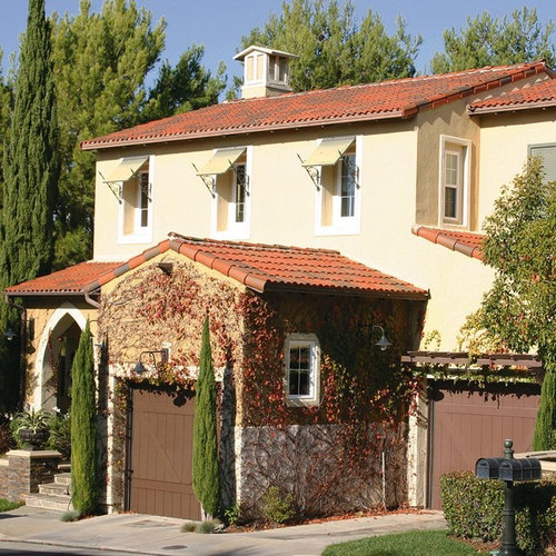 Clay Tile Roofs Us Tile By Boral