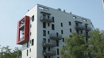 Residenze Caldera - Milano
