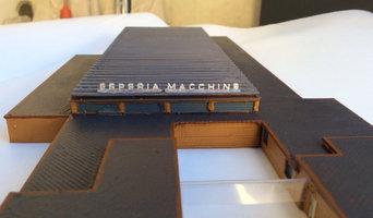 Modellino 3D Azienda