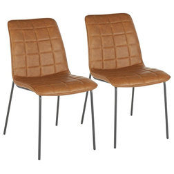 Midcentury Dining Chairs by LumiSource
