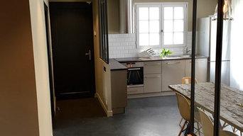 Rénovation résidence secondaire