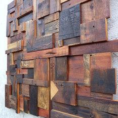 plaque d corative industrielle. Black Bedroom Furniture Sets. Home Design Ideas