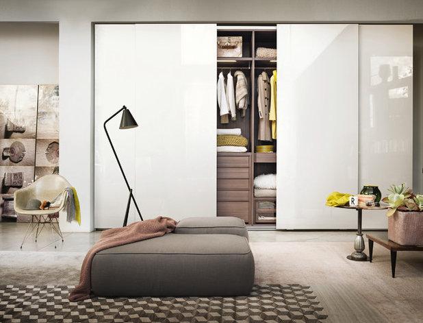 Contemporary  by IQ Furniture