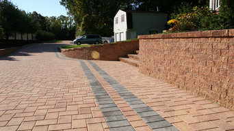 Long Beach, CA - Pavers Installation Contractor